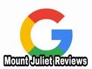 Mount Juliet reviews