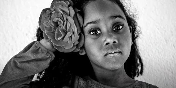 Criminalization of Little Black Girls (PushOut Movie Trailer).