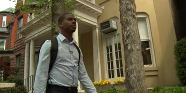 Black Men in College: Success Stories
