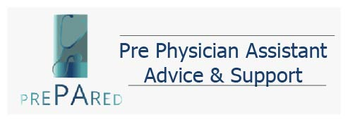 Pre-Physician Assistant Advice and Support