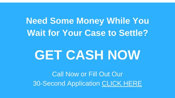 lawsuit settlement cash advance