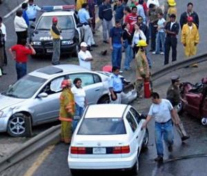 car crash loan