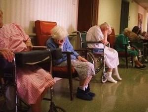 nursing home neglect cases