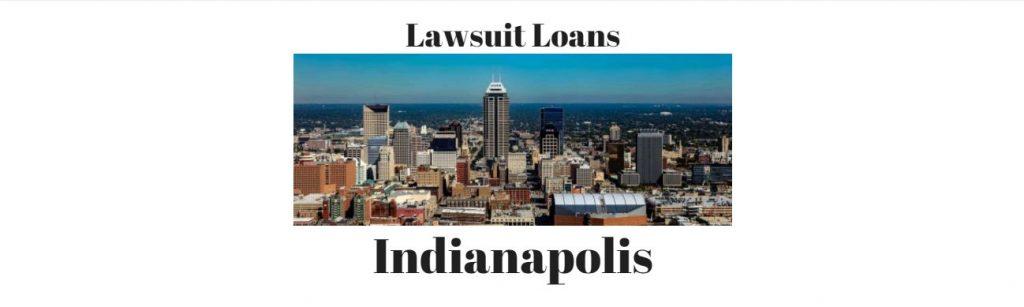 lawsuit loans indianapolis