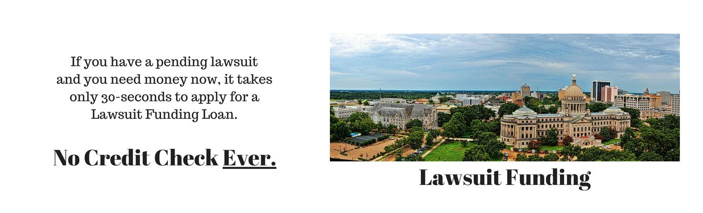 lawsuit loans jackson