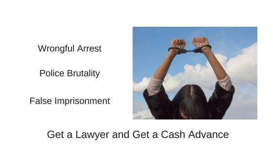Get cash in advance of your settlement