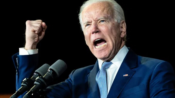 Biden's Presidency Will Be A Catalyst For Secession - And Perhaps Civil War - Alt-Market.us