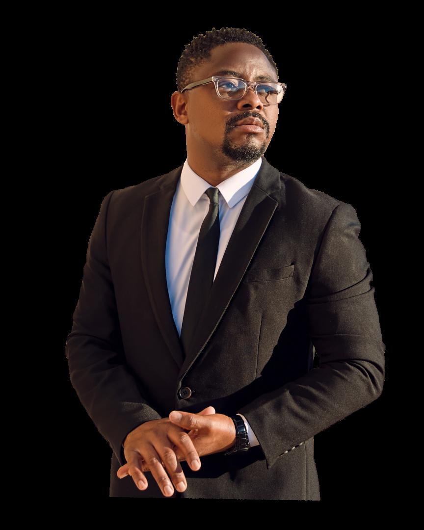Prophet Kpodo - website