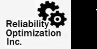 Reliability Optimization Inc. - Predictive Maintenance Services