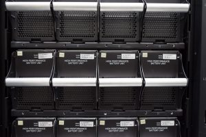 HCTC Data Center