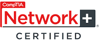 CompTIA Network + Certified