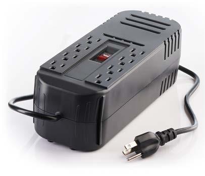 UPC power supply