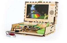 Christmas gift idea: Computer Kit
