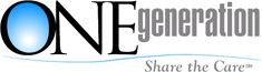ONEgeneration's Logo