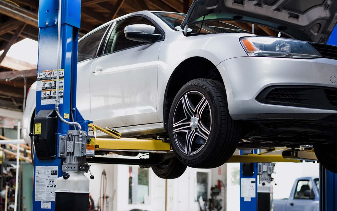 Front-End Alignment vs 4-Wheel Alignment: Learning The Difference