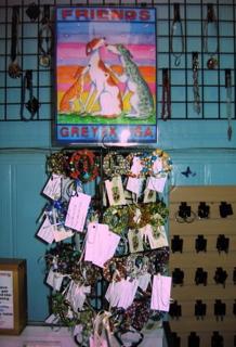 Bracelet display for GREY2K USA