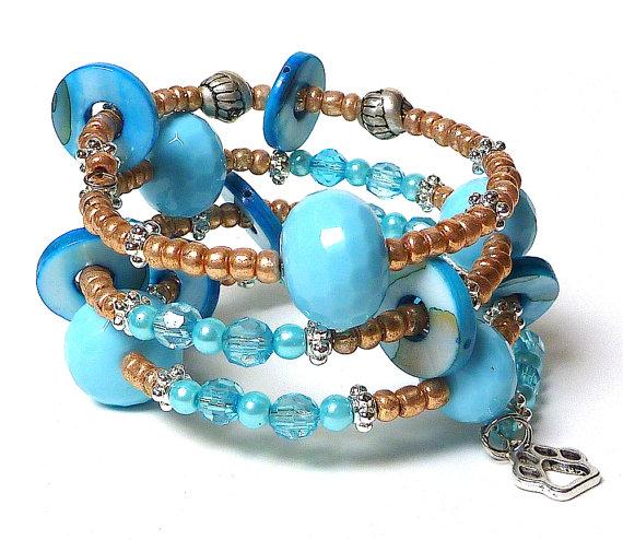 Galgos del Sol bracelet