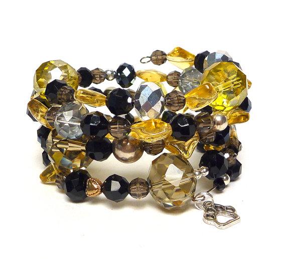 Beading Divas bracelets Tucson