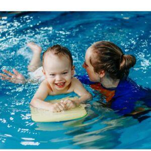 Baby Swim Lessons Jacksonville FL
