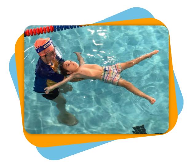 Swim Lessons Jacksonville FL