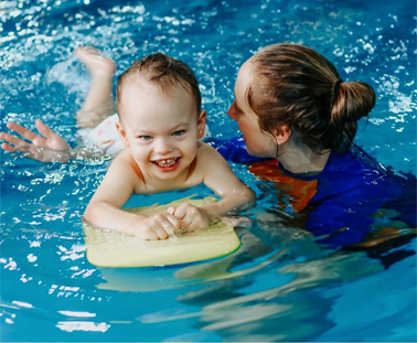 Baby Swim Lessons Jacksonvile FL