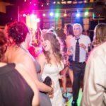 Milwaukee Wedding DJ Service at Anodyne Coffee House Event Space