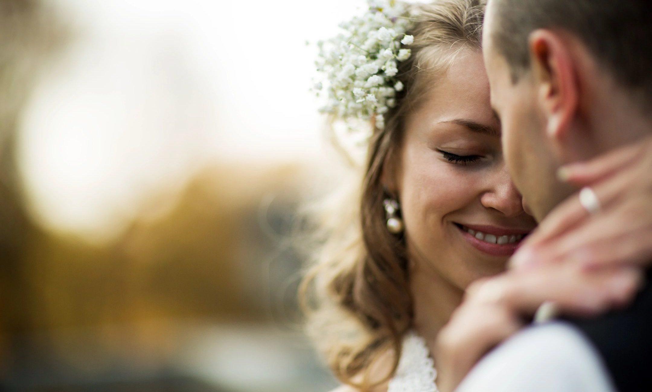 Milwaukee Wedding DJ Service - Happy couple booked their service with Milwaukee Underground Productions DJ Service