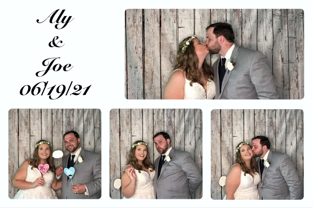 Photo Booth Template Example Milwaukee Underground Productions