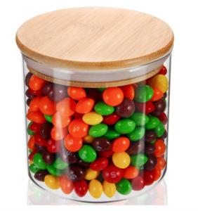 small candy jar