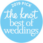 Best of Weddings Award Winner 2019 Milwaukee Underground Productions known for great customer service