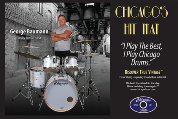 George Baumann - Chicago's Hit Man