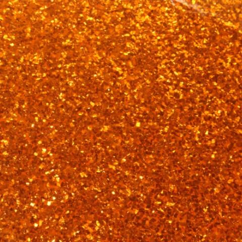 Gold Glass Glitter