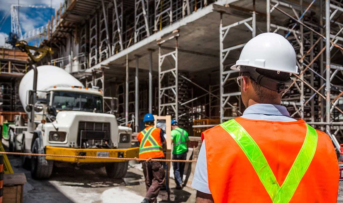Structural Frames for Commercial Contractors - QuickFrames USA