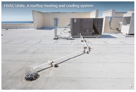 Roof Drain - QuickFrames