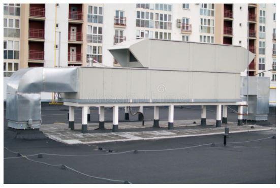 Roof Penetrations - QuickFrames