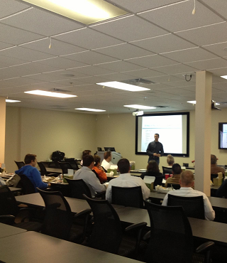QuickFrames Live Lunch & Learn