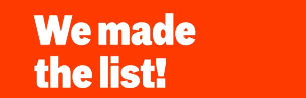 Inc. Magazine Top 5000 Award - QuickFrames