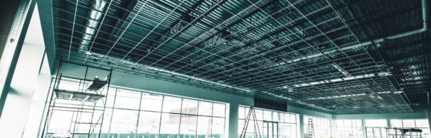 Tenant Improvement - Roof - QuickFrames