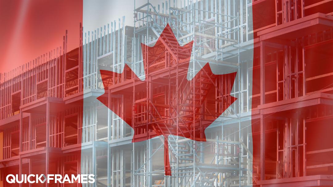 Canadian Construction Market