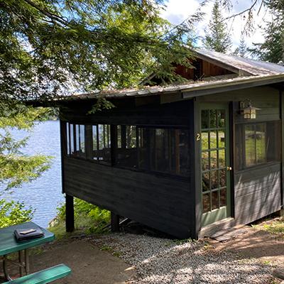 Cabin-2-Lakeside