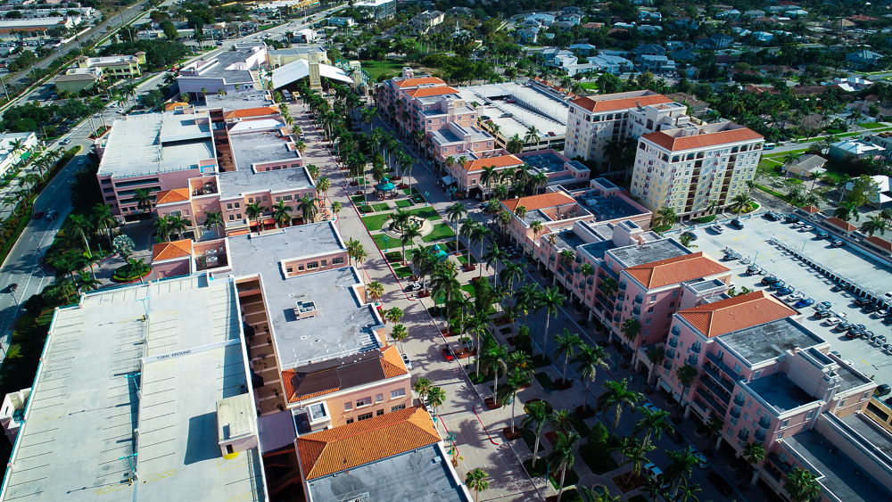 Mizner Park by Crocker Partners