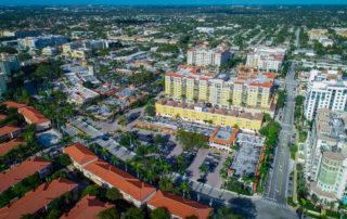Royal Palm Place