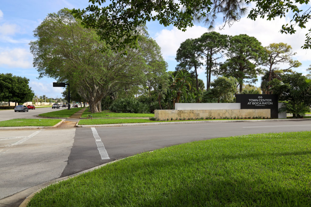 Town Center at Boca Raton | Boca Raton, FL