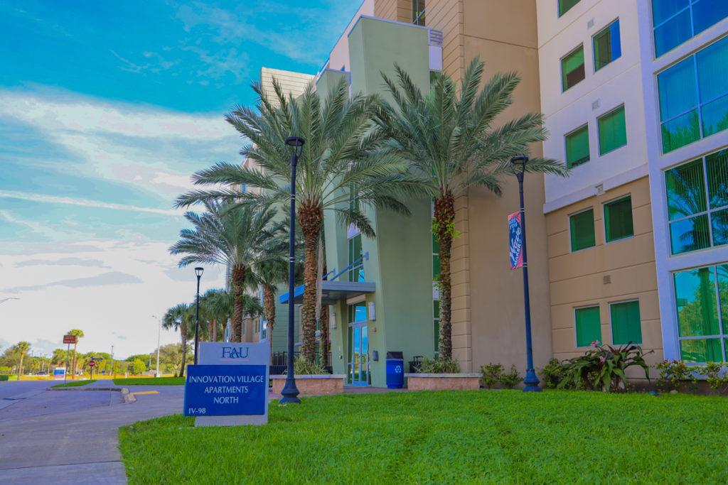 FAU IVA Student Housing | Boca Raton, FL