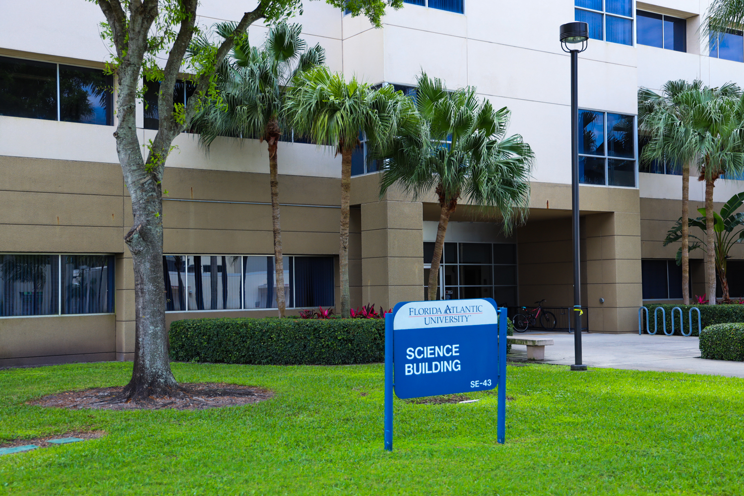 FAU Charles E. Schmidt College Of Science | Boca Raton, FL