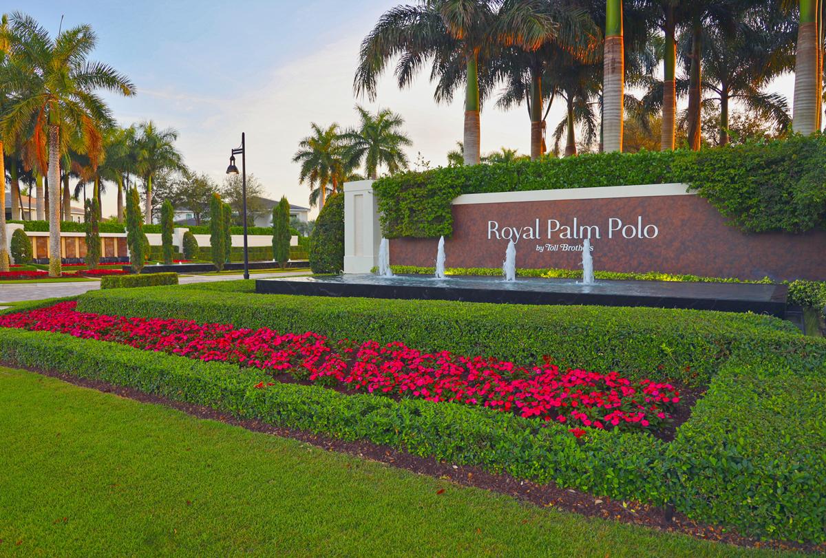 Royal Palm Polo   Boca Raton, FL
