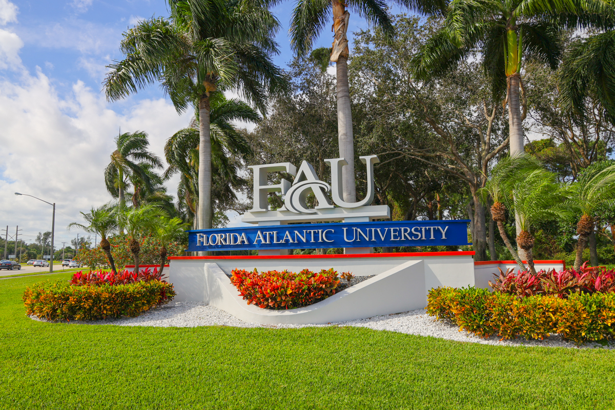 Florida Atlantic University | Boca Raton, FL