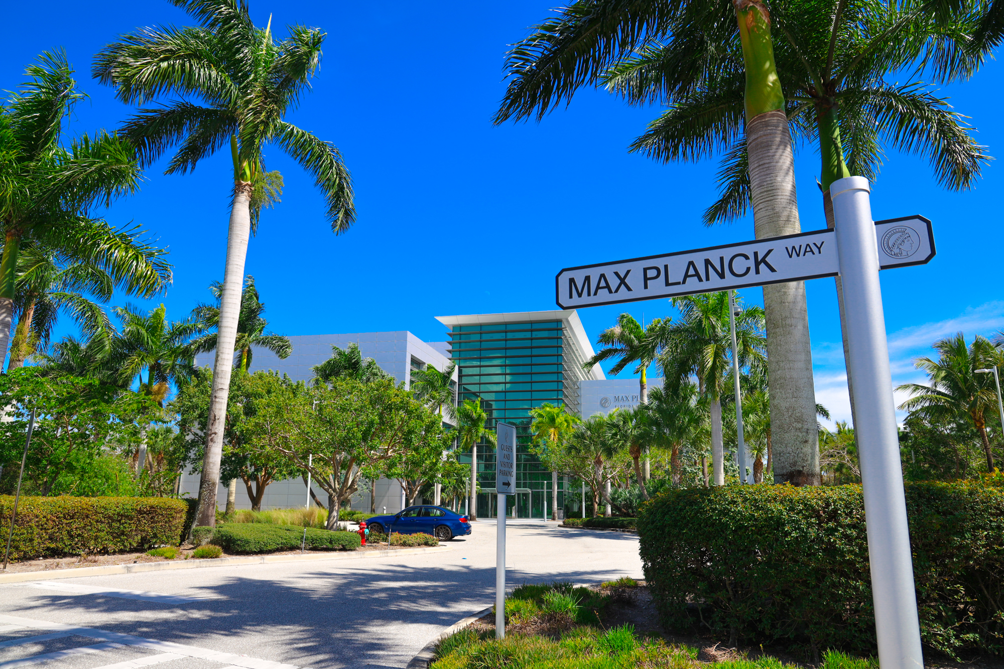 Max Planck Florida Institute for Neuroscience