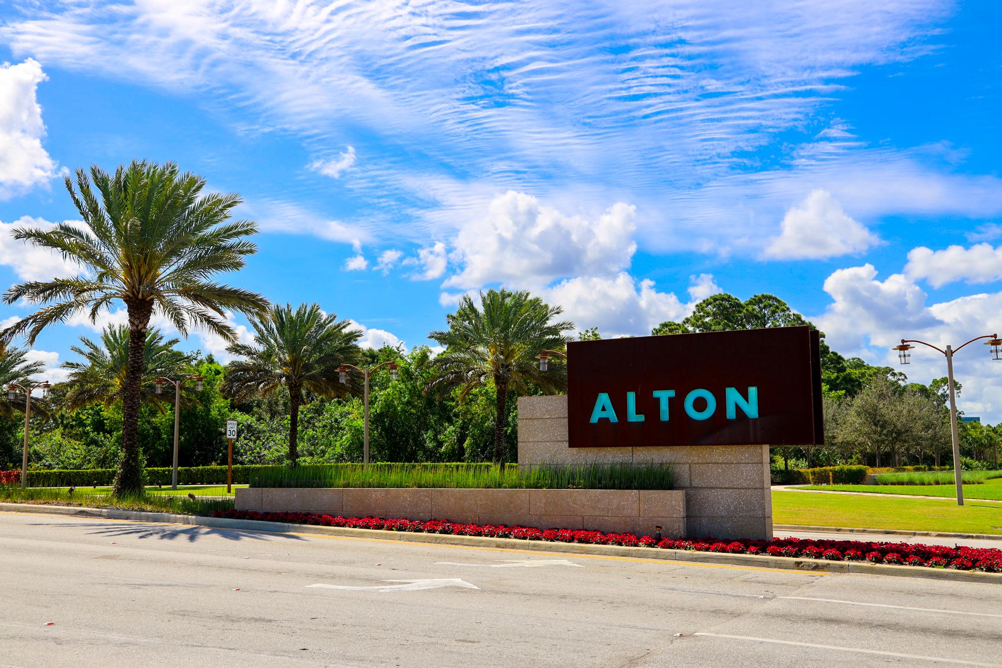 Alton Palm Beach Gardens