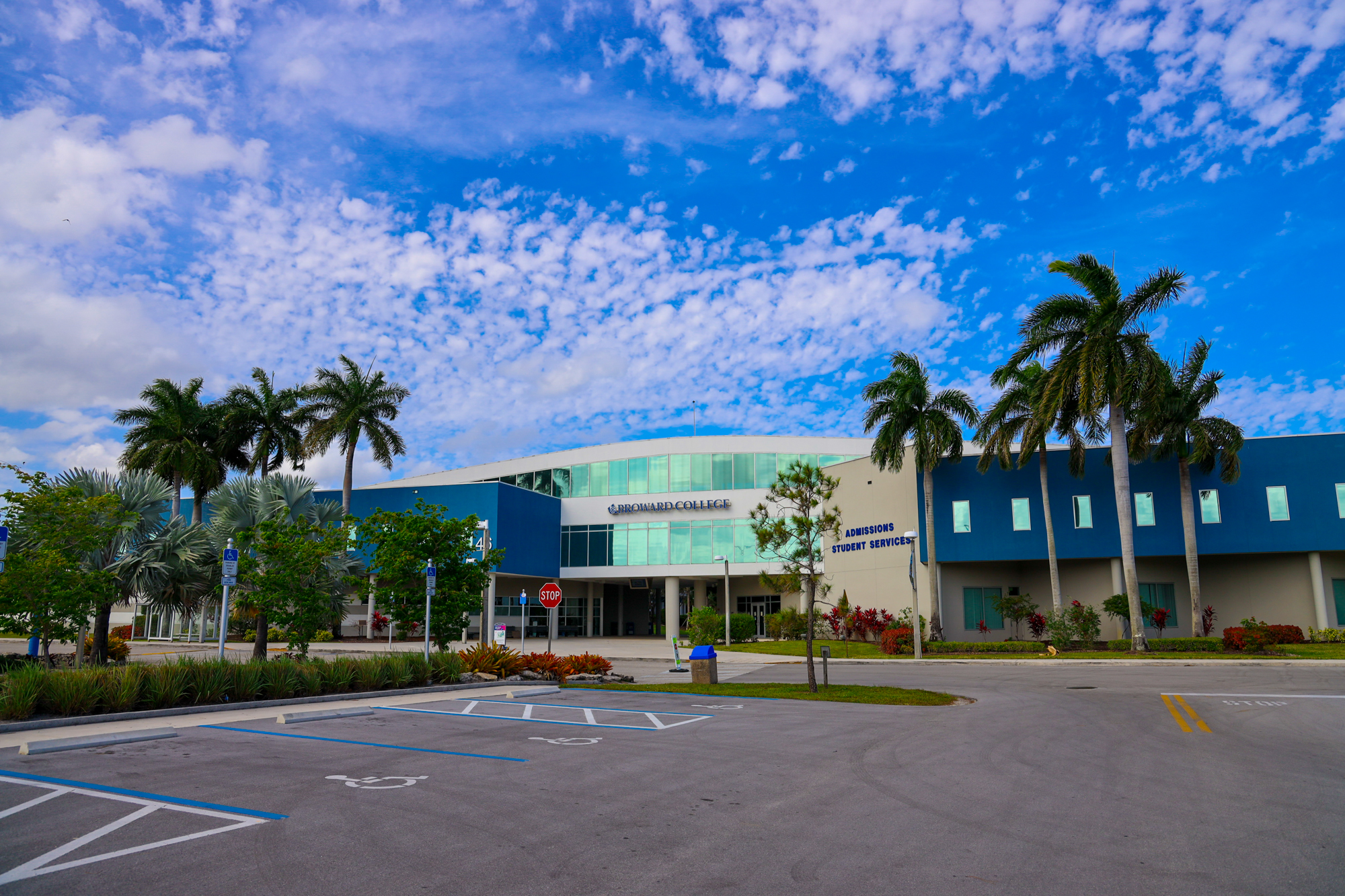 Broward College North Campus